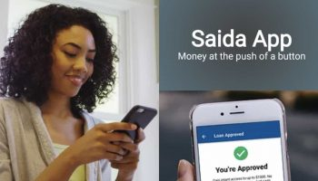 How To Apply And Repay Saida Loan In Kenya