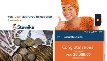 How To Apply And Repay Stawika Loan In Kenya