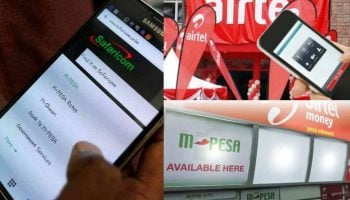 How To Buy Airtel Airtime From Mpesa