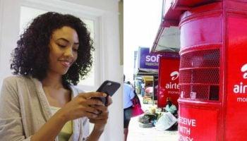 How To Buy KPLC Tokens Via Airtel Money