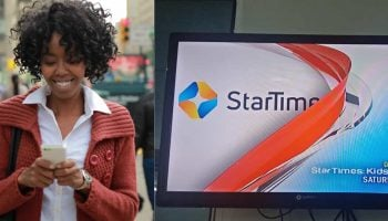 How To Pay Startimes Subscription In Kenya Via Mpesa