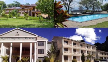 List Of Top 10 Best Hotels In Baringo County