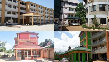 List Of Top 10 Best Hotels In Bungoma County