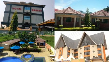 List Of Top 10 Best Hotels In Busia County