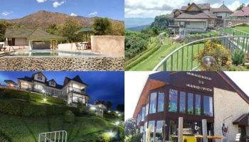 List Of Top 10 Best Hotels In Elgeyo Marakwet County