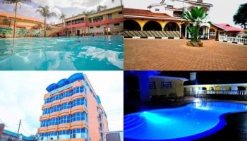 List Of Top 10 Best Hotels In Embu County