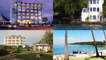List Of Top 10 Best Hotels In Homa Bay County
