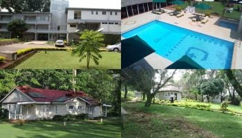 List Of Top 10 Best Hotels In Kakamega County