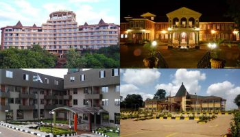 List Of Top 10 Best Hotels In Kiambu County