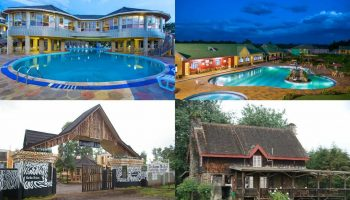 List Of Top 10 Best Hotels In Kirinyaga County