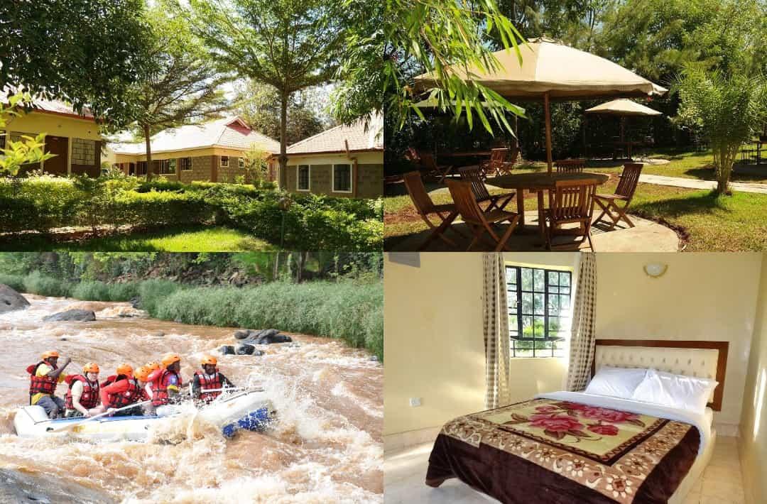 Best Hotels In Embu County