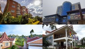 List Of Top 10 Best Hotels In Kisii County