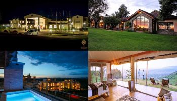 List Of Top 10 Best Hotels In Laikipia County