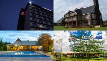 List Of Top 10 Best Hotels In Machakos County
