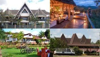 List Of Top 10 Best Hotels In Makueni County