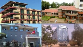 List Of Top 10 Best Hotels In Migori County