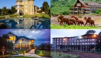 List Of Top 10 Best Hotels In Nyeri County