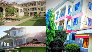 List Of Top 10 Best Hotels In Siaya County