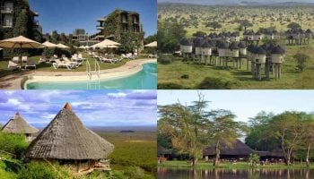 List Of Top 10 Best Hotels In Taita Taveta County