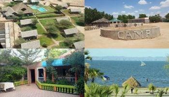 List Of Top 10 Best Hotels In Turkana County