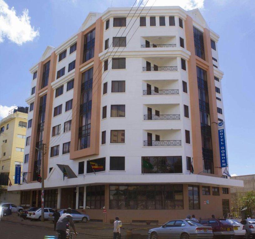 Best Hotels In Eldoret