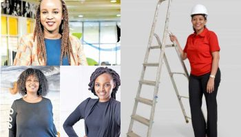 List Of Top 40 Under 40 Women In Kenya 2018