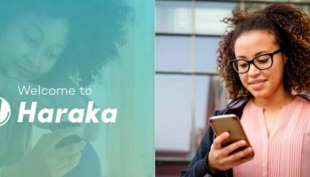 How To Apply and Repay Haraka Mobile Loan Through Mpesa