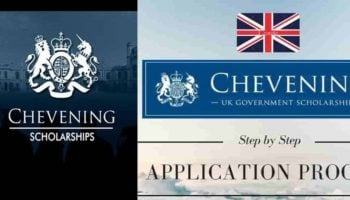 How To Get a Chevening Scholarship 2019/2020