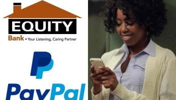 How To Withdraw Money From Paypal To Equity Bank In Kenya