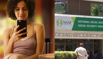 How to Pay NSSF Contributions via Mpesa