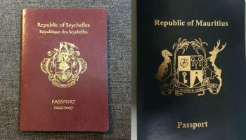 List Of 10 Most Powerful Passports In Africa 2020