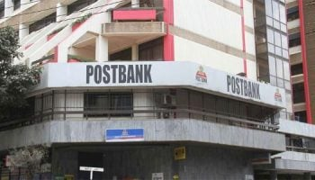 List Of All PostBank Branches And ATMS In Kenya