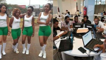 List Of Part Time Jobs For University Students In Kenya
