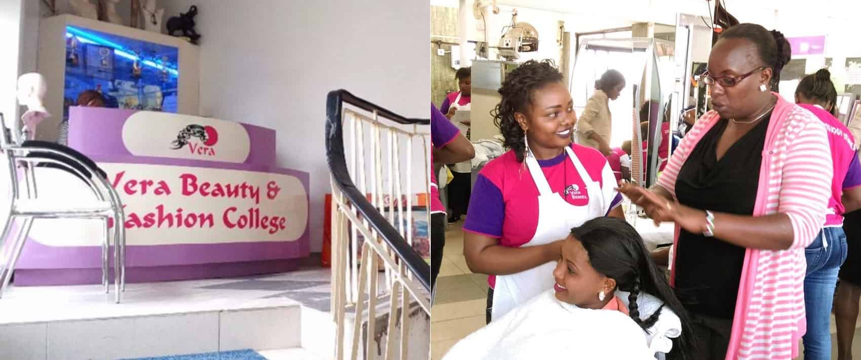 List Of Top 10 Best Beauty Colleges In Kenya