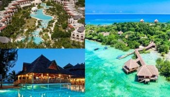 List Of Top 10 Best Hotels In Kwale County