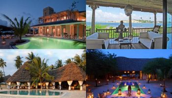 List Of Top 10 Best Hotels In Lamu County