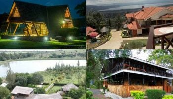 List Of Top 10 Best Hotels In Nyandarua County