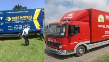 Best Moving and Relocations Companies In Kenya