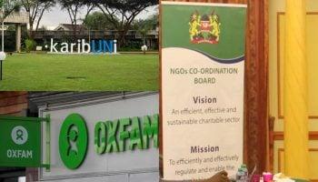 NGO Registration Requirements In Kenya