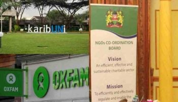 How To Register a Non-Governmental Organization in Kenya