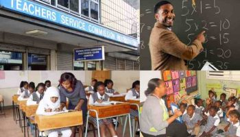 Requirements To Register As A Teacher In Kenya