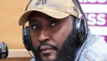 Shaffie Weru and Grace Msalame together with other best entertainers joining new TV station