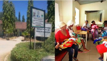List Of Hospitals In Kilifi County Offering Free Maternity Services