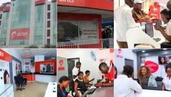 List Of Main Airtel Customer Care Shops In Kenya