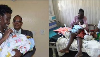 List Of Hospitals In Taita Taveta County Offering Free Maternity Services