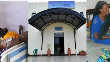 List Of Hospitals In Tana River County Offering Free Maternity Services