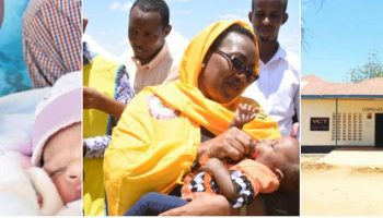 List Of Hospitals In Garissa County Offering Free Maternity Services
