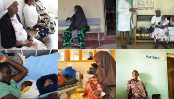 List Of Hospitals In Wajir County Offering Free Maternity Services