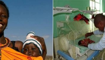 List Of Hospitals In Marsabit County Offering Free Maternity Services