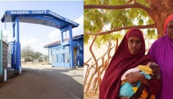 List Of Hospitals In Mandera County Offering Free Maternity Services
